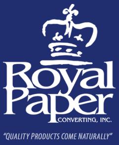 Royal Paper Converting Inc.